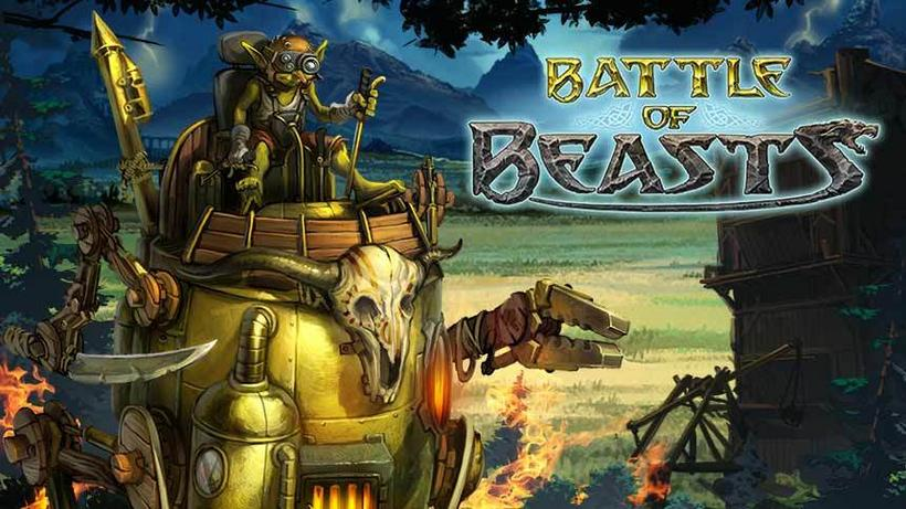 gameplanet Battle of Beasts