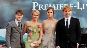 Premiera ostatniej części Harry'ego Pottera