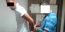 Policja zatrzymała podejrzanego. Dźgnął kolegę podczas libacji?