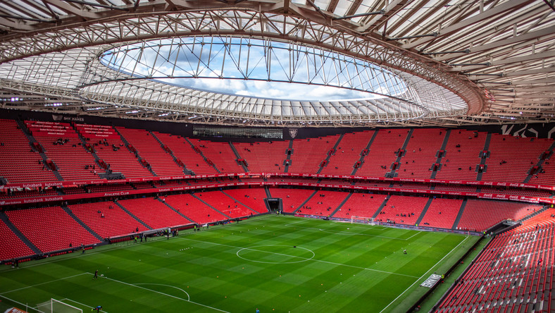 Stadion Athletic Bilbao