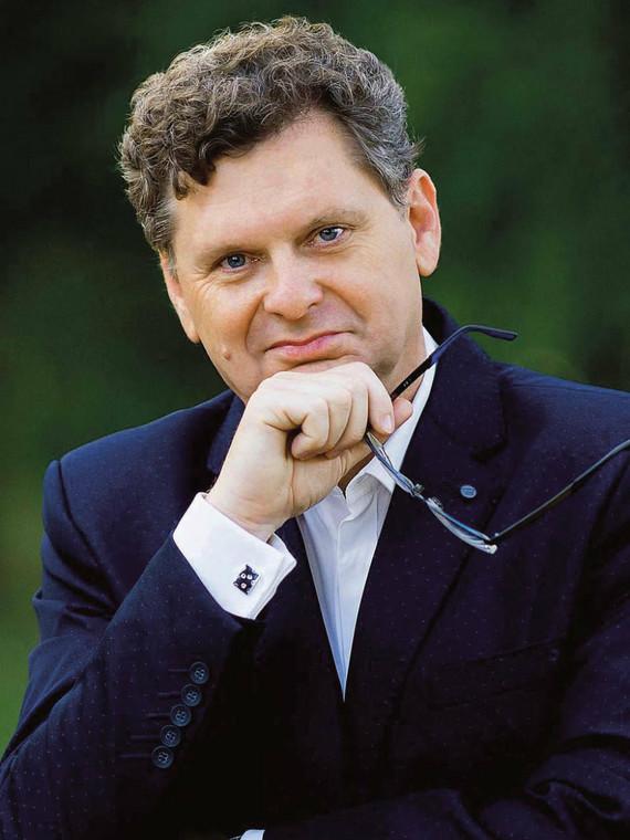 Jacek Zbigniew Lipiński