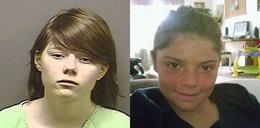 15-latka zabiła 9-latkę i opisała to w pamiętniku. Tekst od 18 lat!