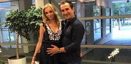 Misiek Koterski zostanie ojcem? Wymowne zdjęcie