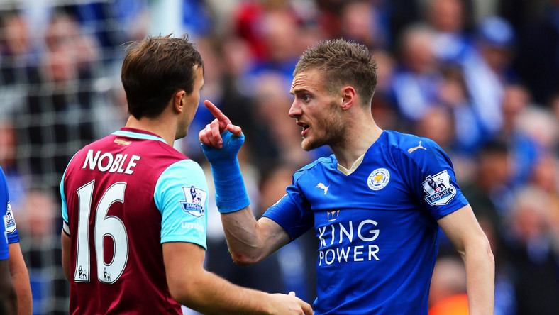 Leicester City - West Ham United