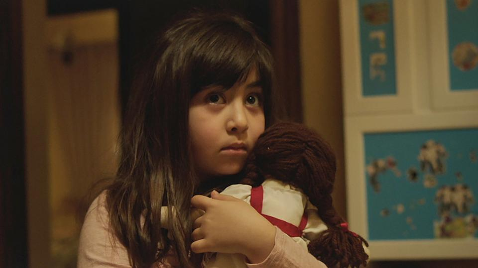 5. Under the Shadow (2016), reż. Babak Anvari