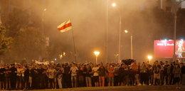 Kolejna ofiara protestów na Białorusi. 25-latek szedł na spotkanie z dziewczyną
