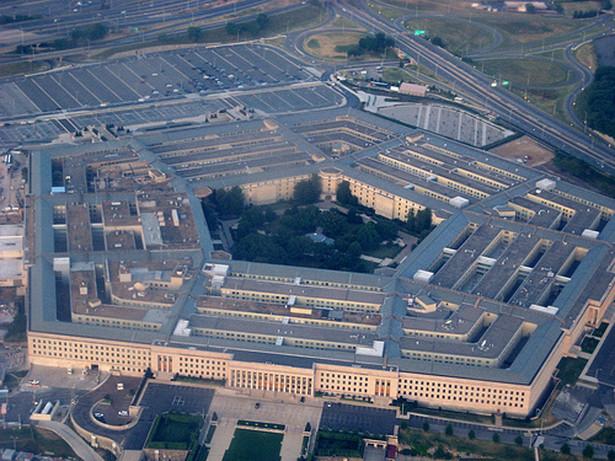 Pentagon. źródło Flickr, fot. gregwest98 (licencja Attribution 2.0 Generic (CC BY 2.0))