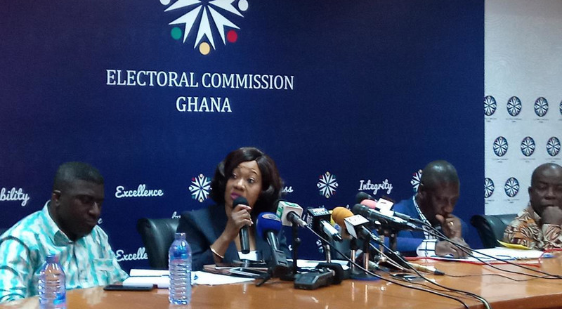 Election Petition: Mahama's petition is a waste of everybody's time - EC