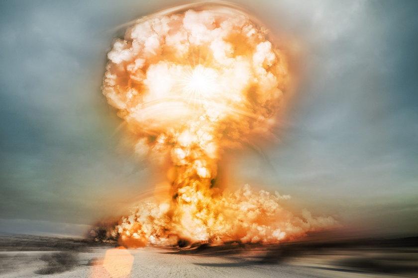 Kliczko o broni atomowej