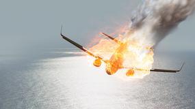Jak zwiększyć swoje szanse na przeżycie katastrofy lotniczej?