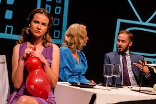 Komedia 'Wykapany zięć' na żywo w Teatrze Telewizji już 1 czerwca