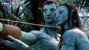 """""""Avatar"""": powstanie park rozrywki inspirowany filmem"""