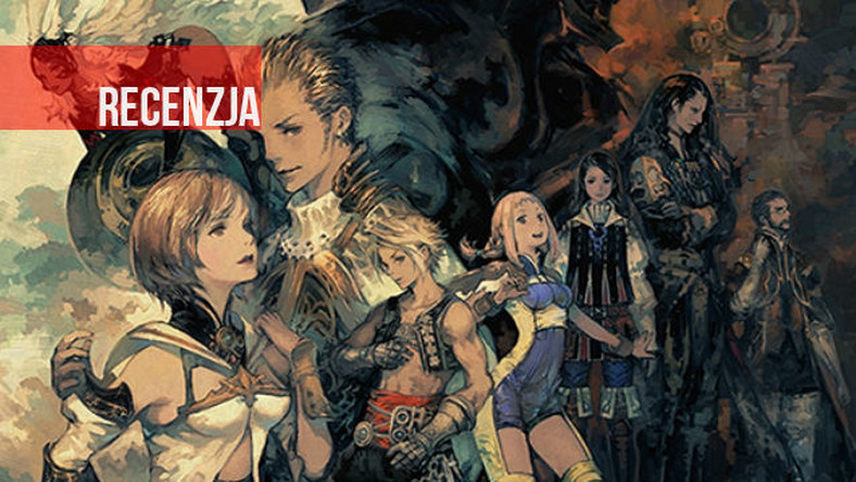Recenzja Final Fantasy XII: The Zodiac Age - ukryty diament ery PS2