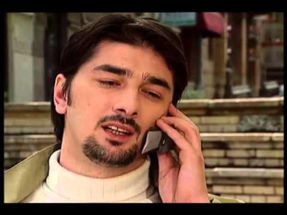 Vojin Ćetković kao Brando
