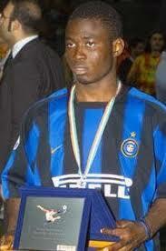 Isah Eliakwu at Inter