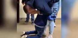 Młody kibic błagał piłkarza o jedno. Ciężko powstrzymać łzy