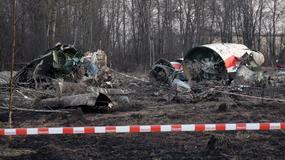 Przedłuża się badanie próbek z wraku Tu-154M