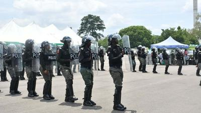 IGP Baba orders arrest of fake Police recruiters