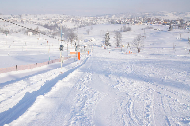 Wyciąg narciarski UFO, Bukowina Tatrzańska