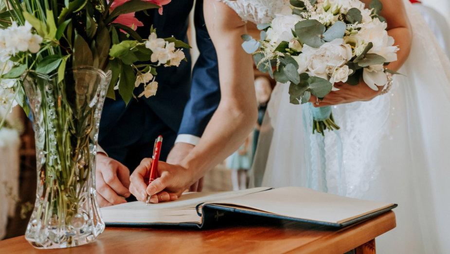 Wiele kościołów dopuszcza tzw. ślub mieszany