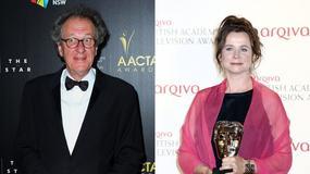 """Geoffrey Rush i Emily Watson dołączają do obsady """"Złodziejki książek"""""""