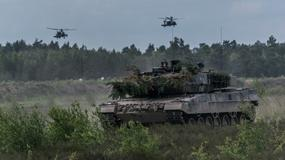 Valiant Falcon - ćwiczenia Sił Natychmiastowego Reagowania NATO: polsko-hiszpańskie natarcie