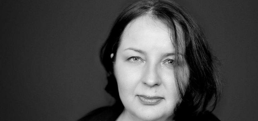 """Zmarła dziennikarka Newsweeka Anna Szulc. """"Ania tobyło samo życie"""""""