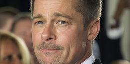 Brad Pitt na odwyku?