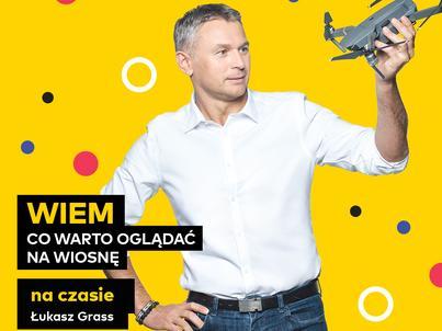 Cztery nowości w wiosennej ofercie Grupy Onet-RAS Polska