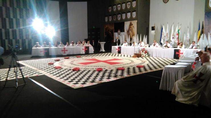 Templari u Srbiji