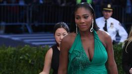 Serena Williams niebawem urodzi. Jej ciążowe krągłości są naprawdę spore