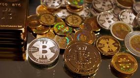 Chiny coraz mocniej uderzają w bitcoiny