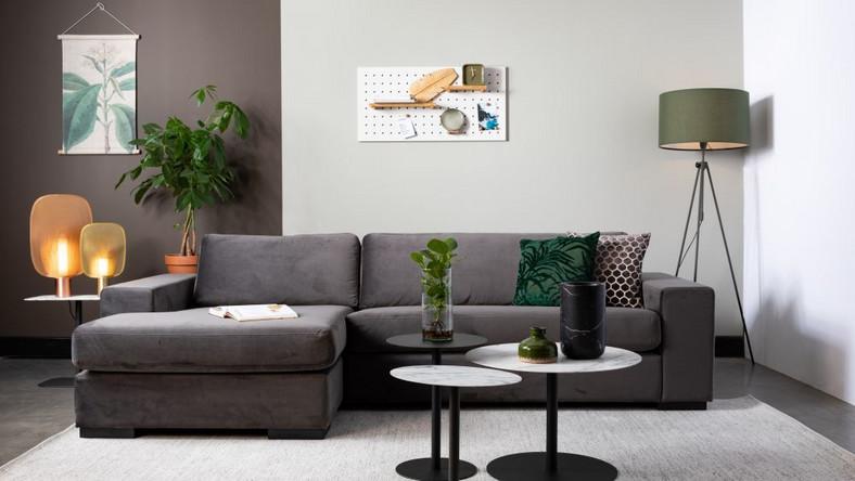 Какой диван выбрать для гостиной? Угловой диван или со спальной функцией?