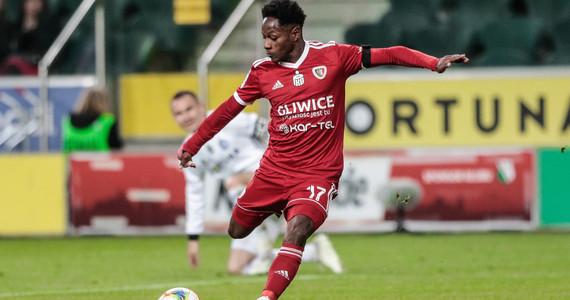 Transfery – Legia Warszawa. Joel Valencia piłkarzem Legii