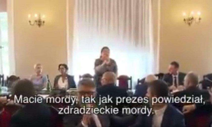 """Parodia """"Wiadomości"""" TVP. Pokazali hejt w wykonaniu PiS"""