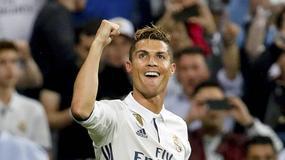Cristiano Ronaldo podejrzewany o romans z pogodynką