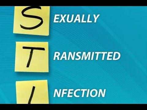 STi's you could get without sex