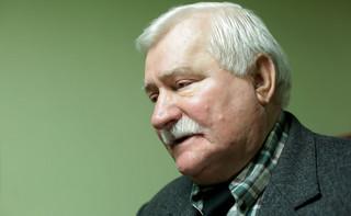 Wałęsa: Nigdy nie współpracowałem ze służbami PRL-u