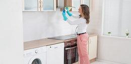 Jak szybko i skutecznie wyczyścić okap kuchenny