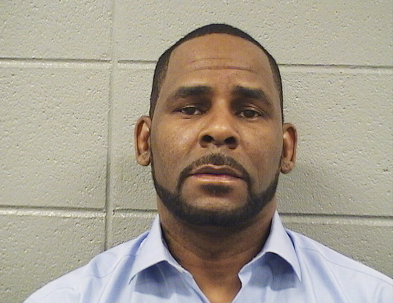 "Kelly, who has been trailed by accusations of sexual misconduct for two decades, has been under renewed scrutiny since the documentary ""Surviving R. Kelly"" was broadcast on Lifetime in January [CBS]"