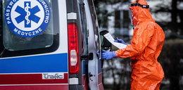 Nie żyje 9-letnia dziewczynka zakażona koronawirusem