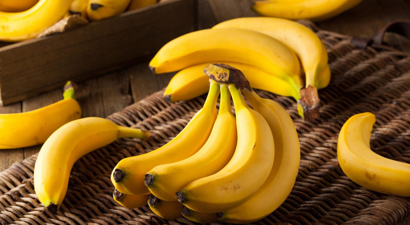 Banana: 7 unimaginable health benefits of this fruit