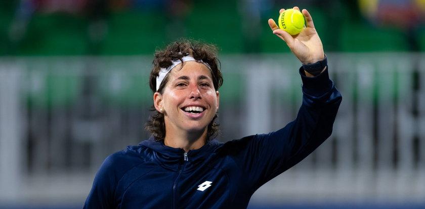 """Znana tenisistka pokonała nowotwór. """"Kolejny krok do przodu"""""""