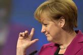Neka se Rusi poprave, pa da opet sarađujemo:Angela Merkel