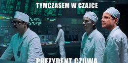 Pierwsze memy o awarii w Warszawie. Wojna trolli trwa w najlepsze