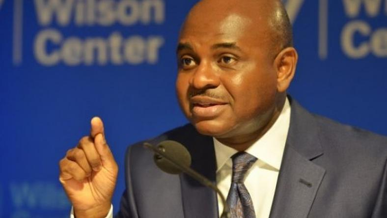Image result for INEC Gave YPP False Numbers In Presidential Election Result, Says Moghalu