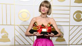 Grammy 2016 rozdane: Taylor Swift, Ed Sheeran i Kendrick Lamar triumfują