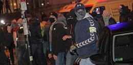 Wizerunki policjantów w sieci, dostają pogróżki. KGP reaguje