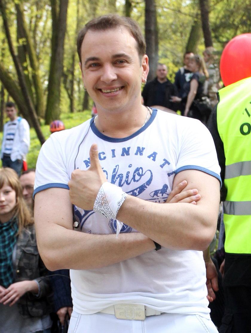 Radek Liszewski