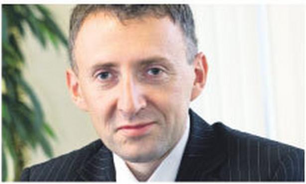 prof. Marek Chmaj, radca prawny z Kancelarii Chmaj i Wspólnicy Fot. Wojciech Górski